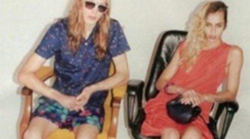 Alice Dellal toma el relevo a Elle Fanning como imagen de Marc by Marc Jacobs