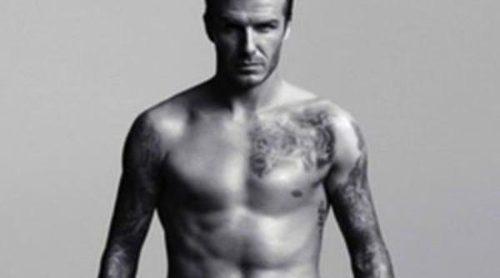 H&M emitirá un adelanto del anuncio de David Beckham durante la Super Bowl