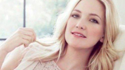 Kate Hudson sustituye a Demi Moore como imagen de Ann Taylor