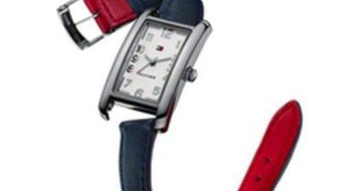 Tommy Hilfiger presenta su colección de relojes y joyas para San Valentín
