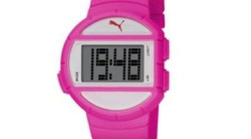 La firma Puma te trae su reloj más fashion y deportivo