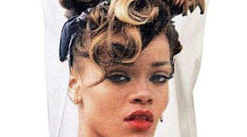 Rihanna vence la batalla judicial a Topshop, que tendrá que retirar las camisetas con su rostro
