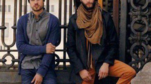 Lucha contra el frío con estilo: ¿braga o bufanda?