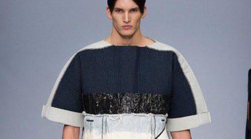 Ximon Lee, el primer diseñador de ropa masculina que gana el H&M Design Award