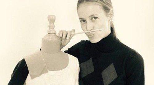 Vanesa Lorenzo regresa al diseño para vestir a los más pequeños de la casa