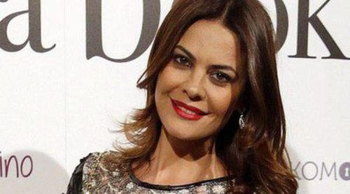 María José Suárez busca inspiración para su nueva colección de vestidos de fiesta