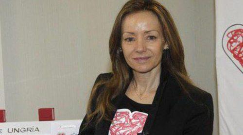 Miriam Ungría diseña un anillo solidario junto a la Fundación Menudos Corazones