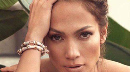 Jennifer Lopez presenta su nueva colección de brazaletes y abalorios para Endless Jewelry