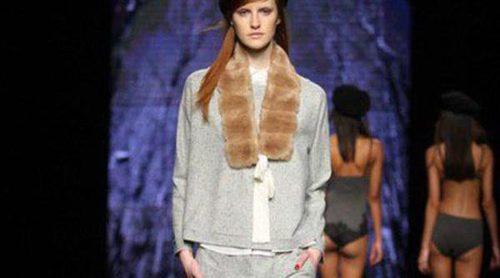 La 080 Barcelona Fashion se envuelve en un ambiente parisino con las propuestas de TCN