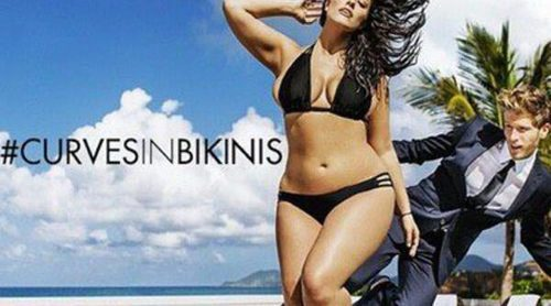 Sports Illustrated Swimsuits baña su portada de curvas junto a Ashley Graham