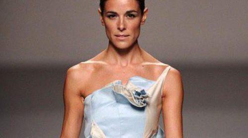 Raquel Sánchez Silva se subirá a la pasarela de Ion Fiz en Madrid Fashion Week