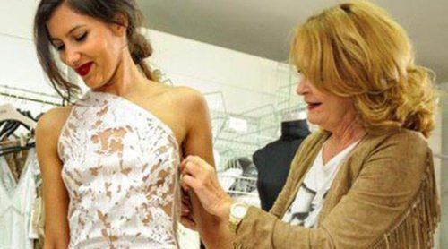 Mariam Bachir: Así se prepara una actriz para la alfombra roja de los Goya