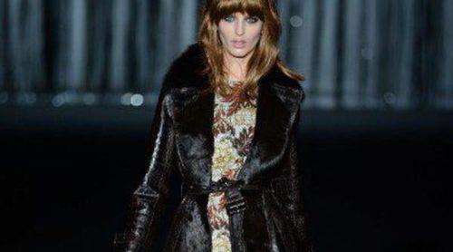 Roberto Verino nos traslada a Londres en Madrid Fashion Week otoño/invierno 2015/2016
