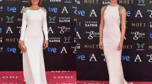 Penélope Cruz, Bárbara Lennie, Cayetana Guillén Cuervo y Blanca Suárez entre las mejor vestidas de los Premios Goya 2015