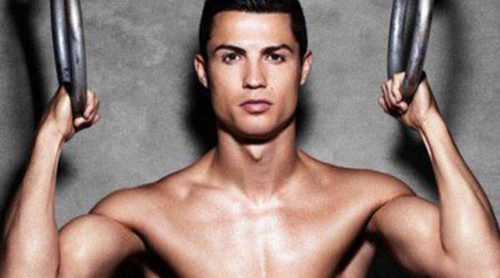 Cristiano Ronaldo apuesta por el color y la originalidad para su colección de calzoncillos CR7 Underwear