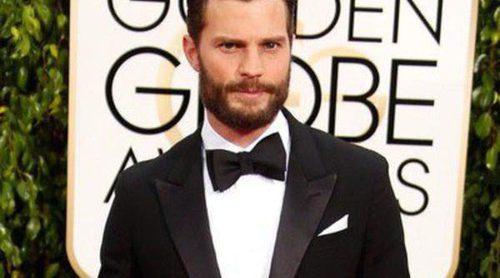 El estilo de Jamie Dornan, el Christian Grey del cine: Del traje al esmoquin