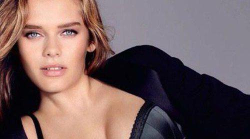 Solveig Mork sucede a Miranda Kerr como imagen de lencería de Wonderbra
