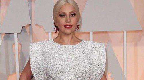 Lady Gaga, Jessica Chastain y Nicole Kidman, entre las peor vestidas de los Oscar 2015