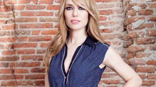 Patricia Conde se estrena como embajadora de Dándara esta primavera/verano 2015