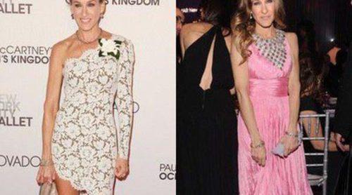 Los looks de Sarah Jessica Parker: 50 años derrochando estilo