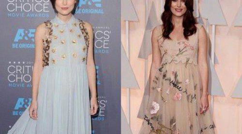 El estilo de Keira Knightley durante su embarazo: repaso a sus looks premamá
