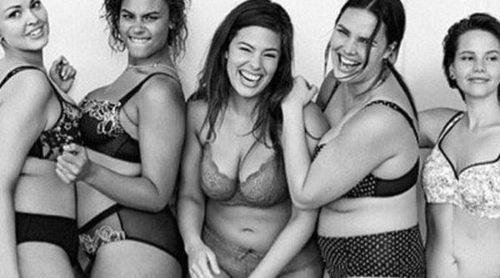 Lane Bryant y su campaña 'I'm No Angel' arremeten contra los estereotipos de belleza de Victoria's Secret