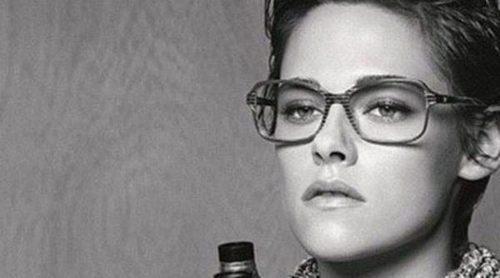 Kristen Stewart repite como imagen de Chanel en su nueva colección de gafas