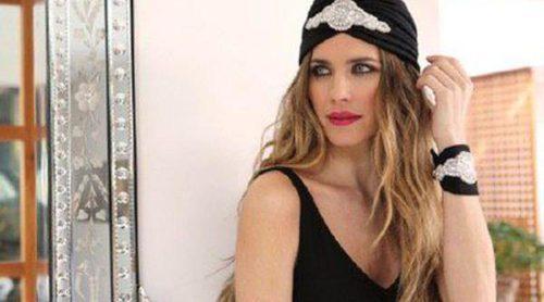 Vanesa Romero da un toque de 'Armonía' a la primavera con su nueva colección de complementos