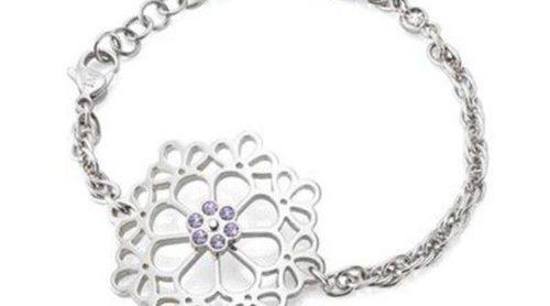 Morellato traslada las técnicas artesanales a su nueva colección de joyas 'Kaleido'