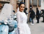 Look de boda: colores prohibidos para las invitadas