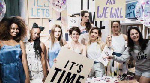 & Other Stories y Rachel Antonoff estrenan su nueva colección con un corto de Lena Dunham