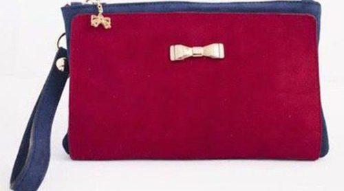 Barbarella presenta su primera colección de bolsos