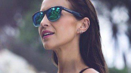 Paula Echevarría diseña una colección de gafas de sol para Hawkers