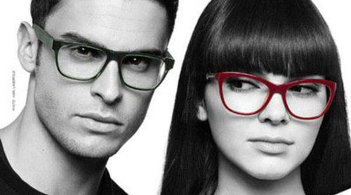 Baptiste Giabiconi acompaña a Kendall Jenner en su segundo trabajo para Karl Lagerfeld