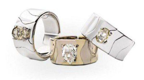 Victor Caparros lanza una nueva colección de joyas para novias