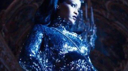 Dior y su nueva musa, la cantante Rihanna, lanzan el spot de su colección 'Secret Garden'