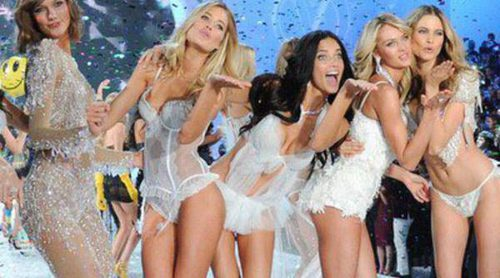 El Fashion Show de Victoria's Secret regresa a Nueva York en su 20 aniversario