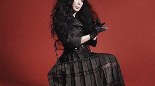Marc Jacobs nombra a Cher
