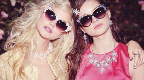 El gran baile de fin de curso inspira a Katy Perry y Claire's en su nueva colección 'Prom'