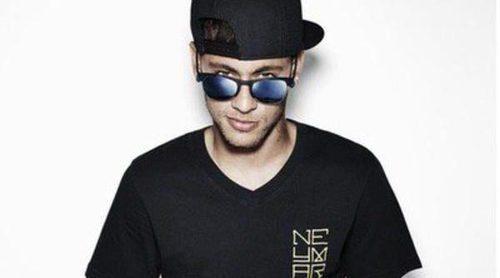 Neymar Jr. seguirá siendo imagen de Police durante dos años más
