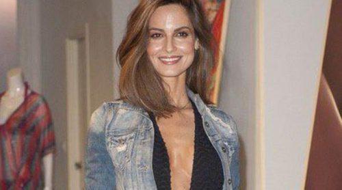 Ariadne Artiles se inspira en Canarias para crear una línea de trajes de baño junto a Yamamay