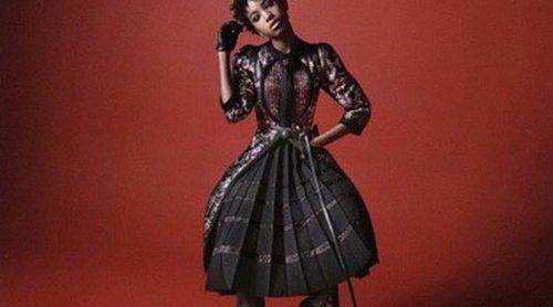 Willow Smith acompañará a Cher en la campaña otoño/invierno 2015 de Marc Jacobs