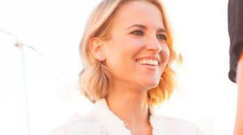 Ana Fernández, embajadora de la llegada de Oxygene a España