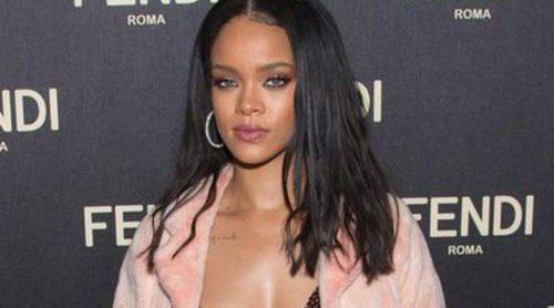 Rihanna se adentra en el mundo de los complementos con el lanzamiento de su firma $chool Kills