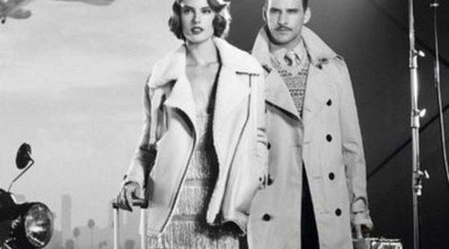 Alessandra Ambrosio y Johannes Huebl, la pareja más sexy de los años 20