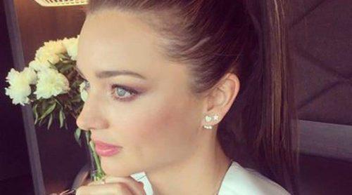 Miranda Kerr diseña su colección de joyas para Swarovski