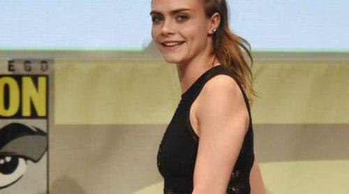 Emma Roberts, Lea Michele y Courtney Stodden entre las mejor y peor vestidas del Comic-Con 2015