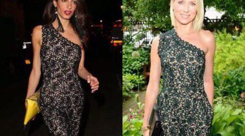 Amal Alamuddin y Naomi Watts: ¿quién luce mejor el jumpsuit de Stella McCartney?