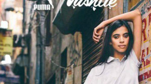 Puma lanza lanza la segunda colección en colaboración con Vashtie Kola