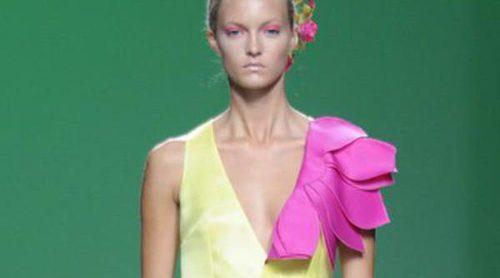 Así será la Madrid Fashion Week primavera/verano 2016